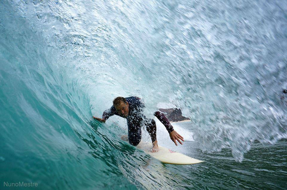 Learn Algarve Surf School is Perfect to Be A Pro