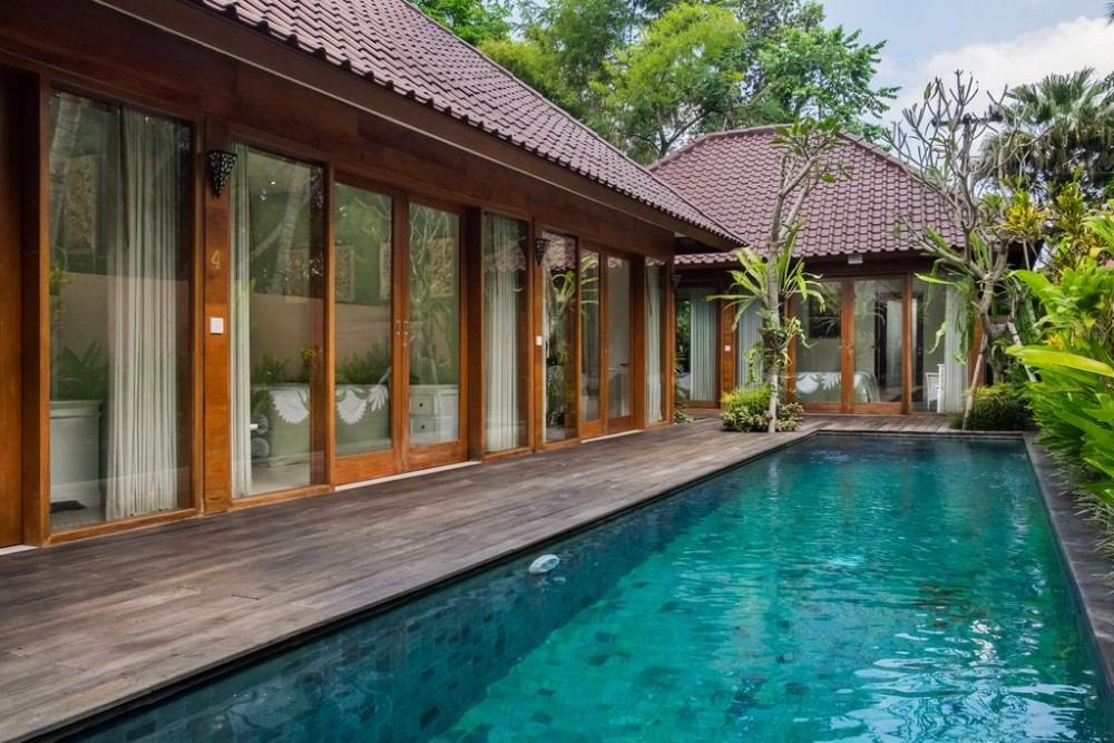 Villa Ubud, The Natural Accommodation For Your Vacation