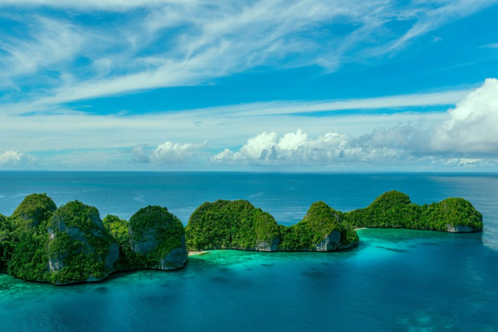Wayag Papua