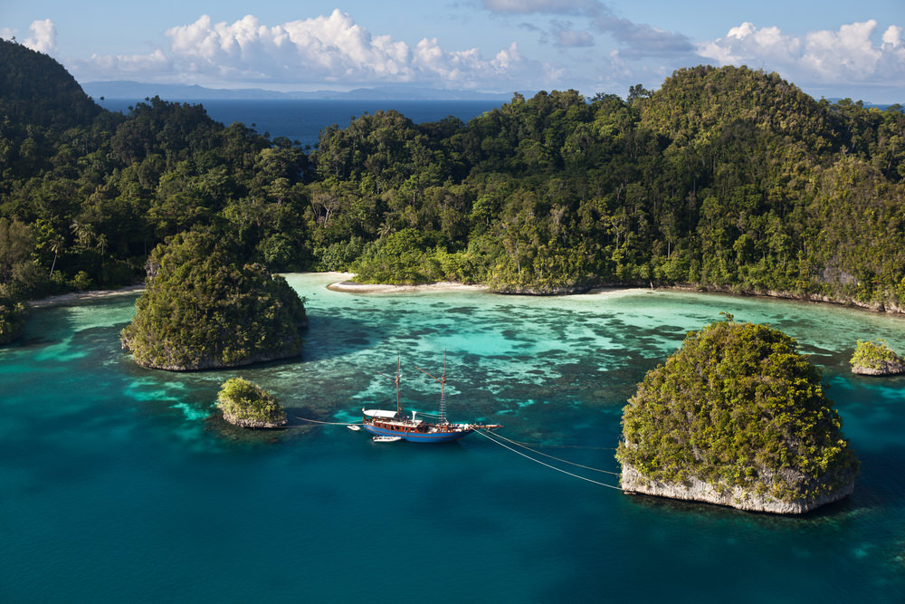Misool Papua