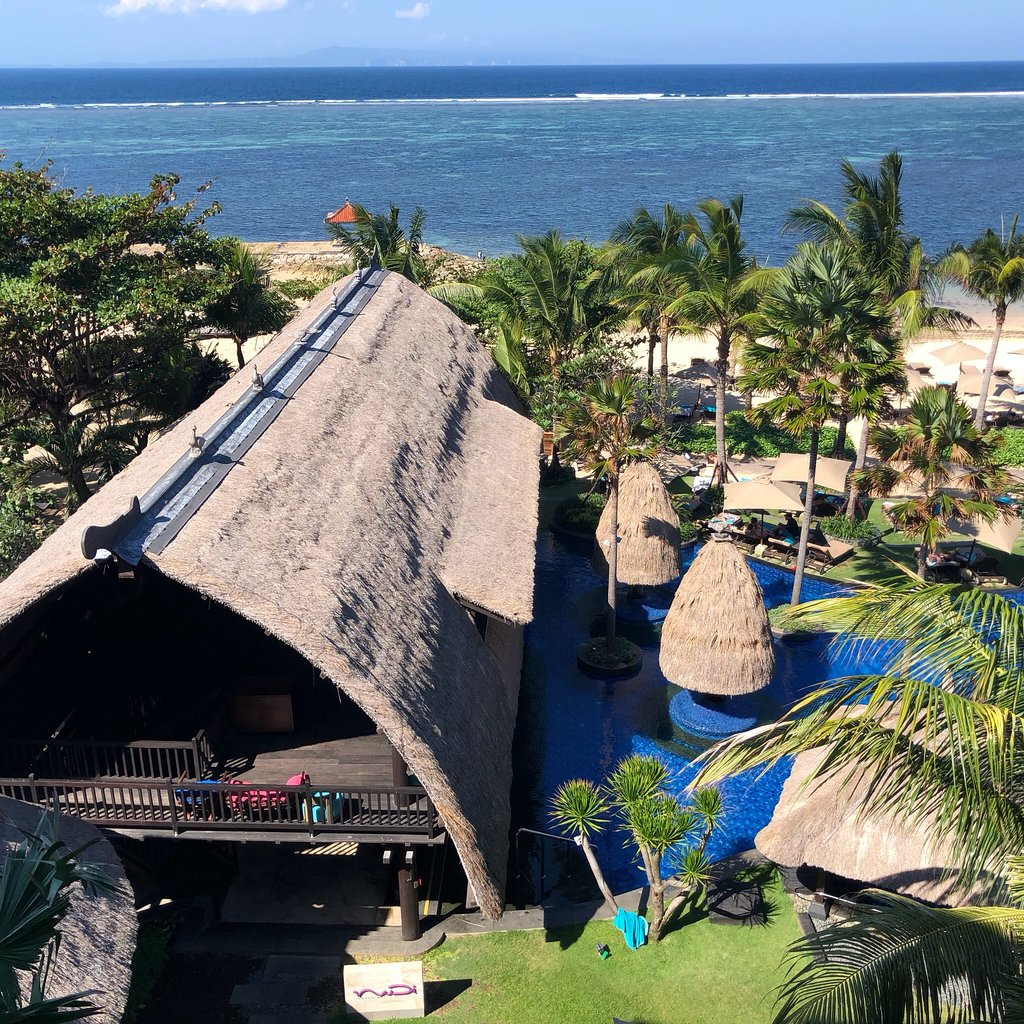 Changes You Will See on Nusa Dua Beach Resort Post Pandemic