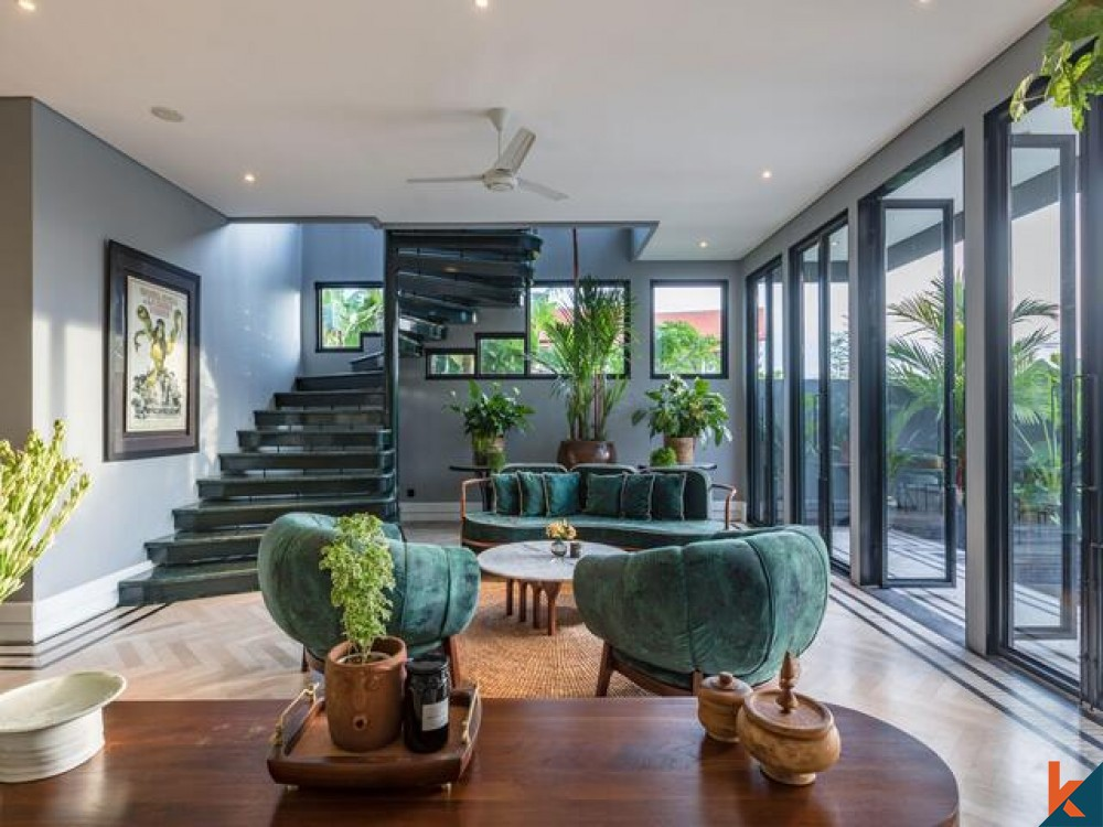 Design A Concept for Each Bali Houses for Sale