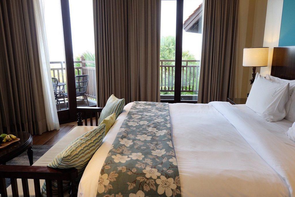 Choosing Types of Room in Nusa Dua Resorts