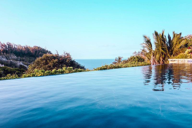 Breathtaking Infinity Pool