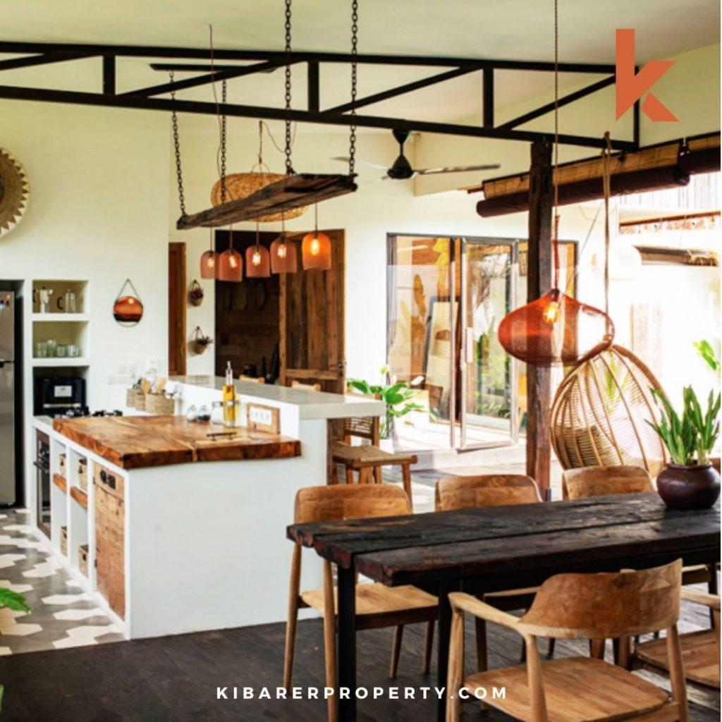 Harmonious Rattan Furnitures Found in Many Luxury Villas Bali
