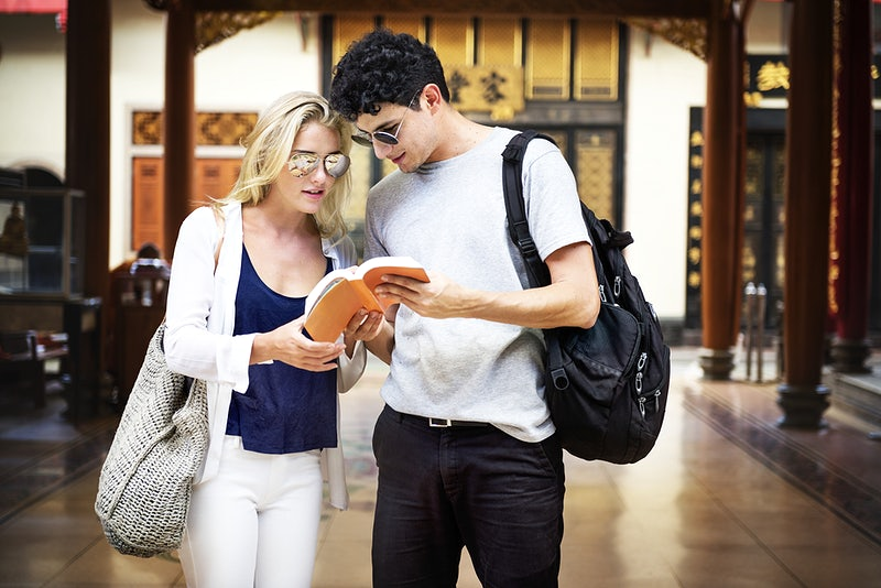 Travel Etiquette You Should Know When Travelling To Asia