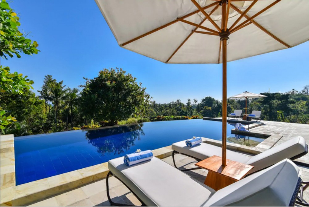 Vacation in A Secluded Villa Lovina Bali What to Do Here