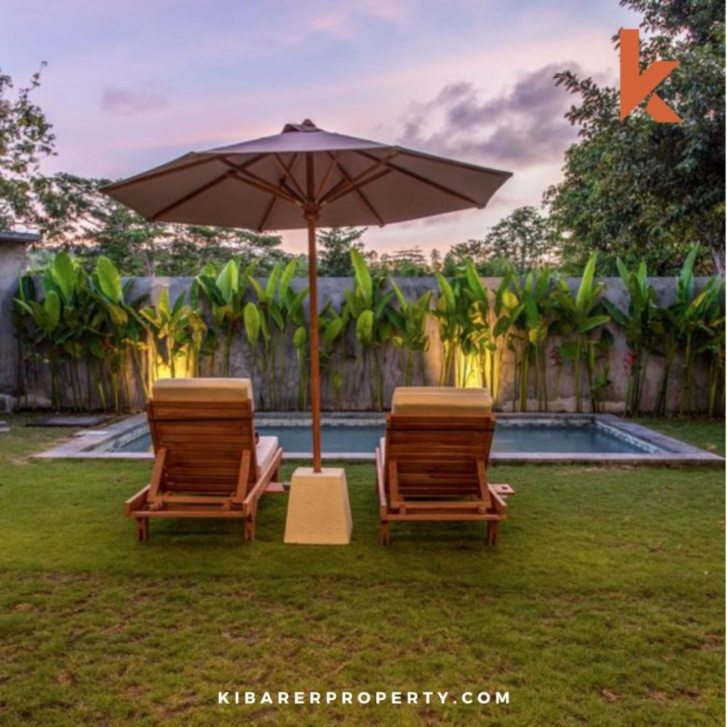 Before Guests' Arrival: Services Any Elite Property Bali Should Provide