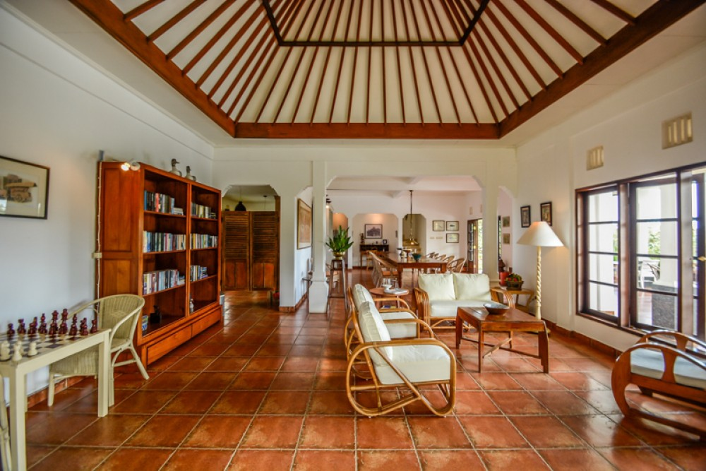 Creating the Perfect Villas in Bali for Big Family Travelers 1
