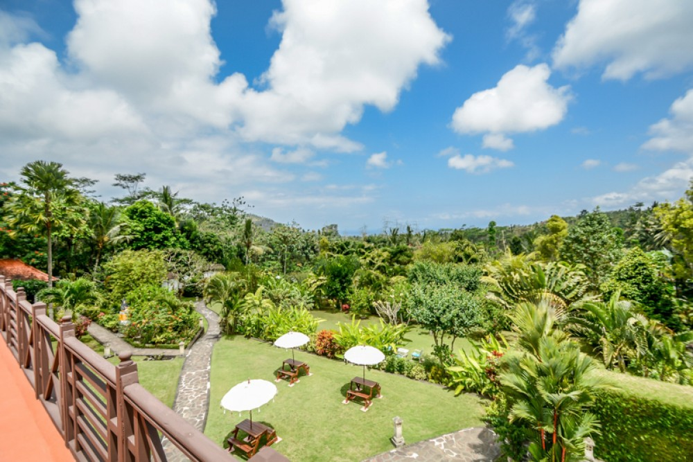 is the Location of Your Bali Family Villas Appealing