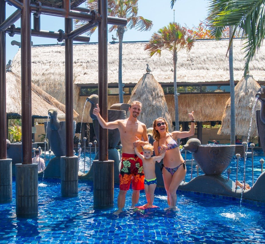 Don't Be A Rookie and Avoid These Mistakes at Bali Family Resort!